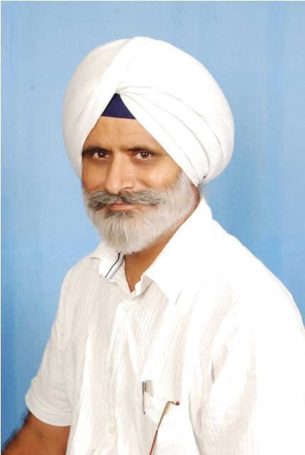 Ranbir Singh Josan