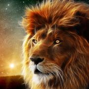 Lion Of Arcturus
