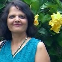 Dr.Rekha N Deshmukh