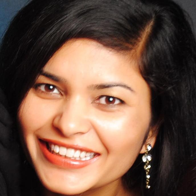 Dr. Saloni Singh