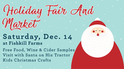 Holiday Fair & Market