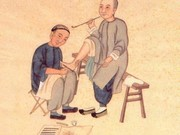Atelier d'énergétique traditionnelle chinoise