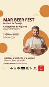 FESTIVAIS: MAR Beer Fest