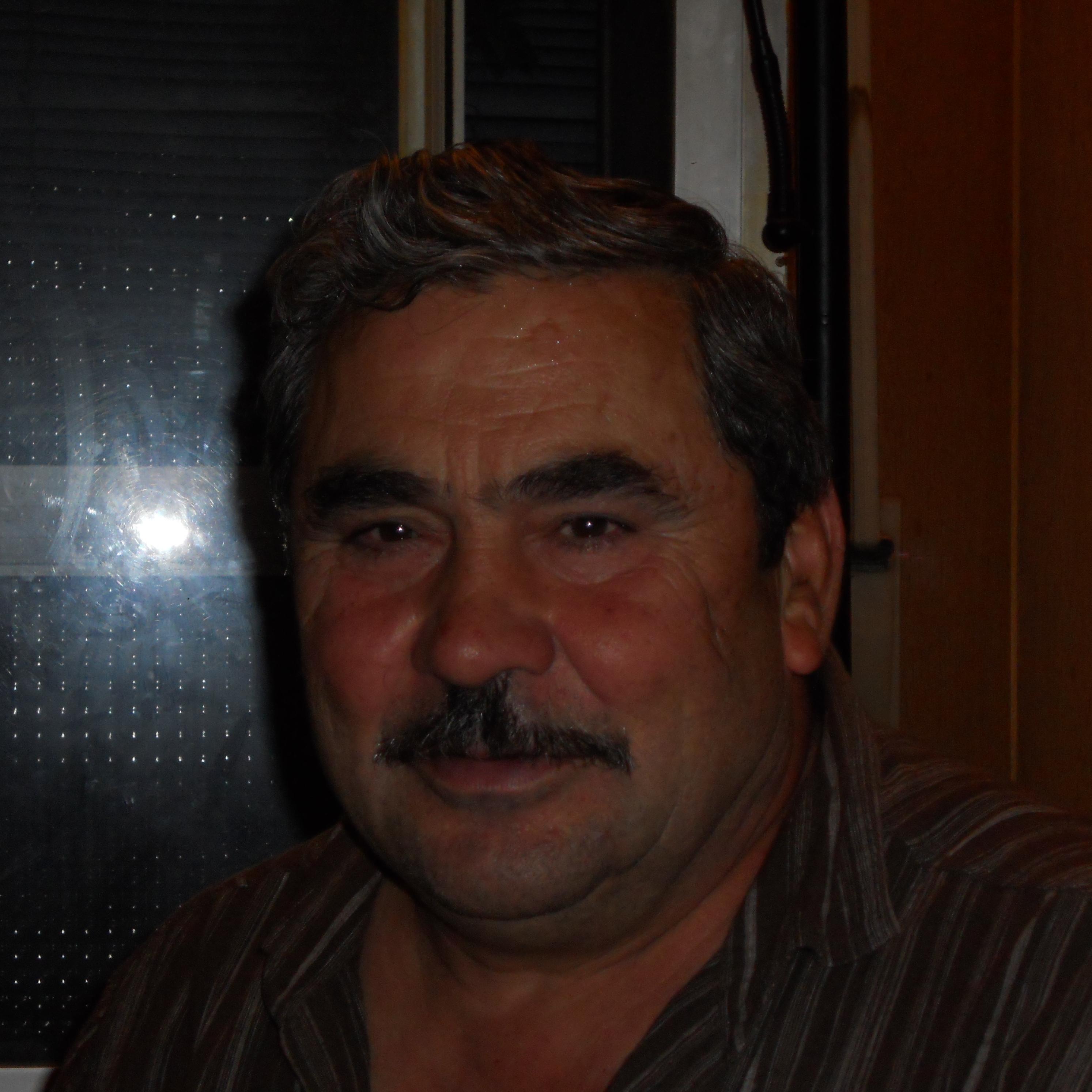 Alfonso Gómez Aguirre