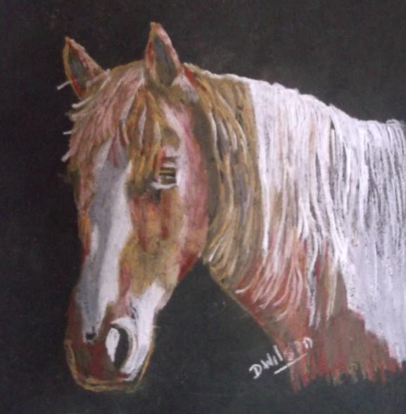 horsehead 1