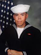 dave navy