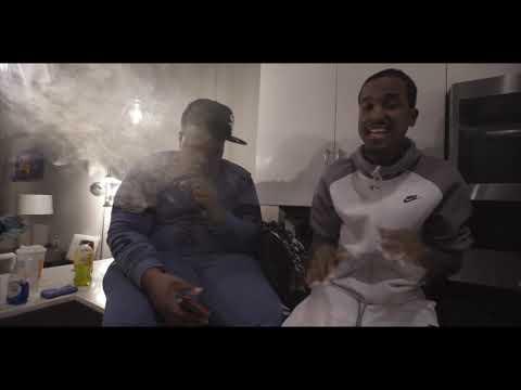 Lil Reese - 300 Cross Ft Oj300 & JL300 (Official Music Video)