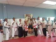 World International Combat Martial Arts Society Br.Panama city, U.S.A.