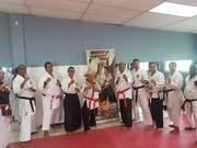 World International Combat Martial Arts Society Br.Panama city, U.S.A.