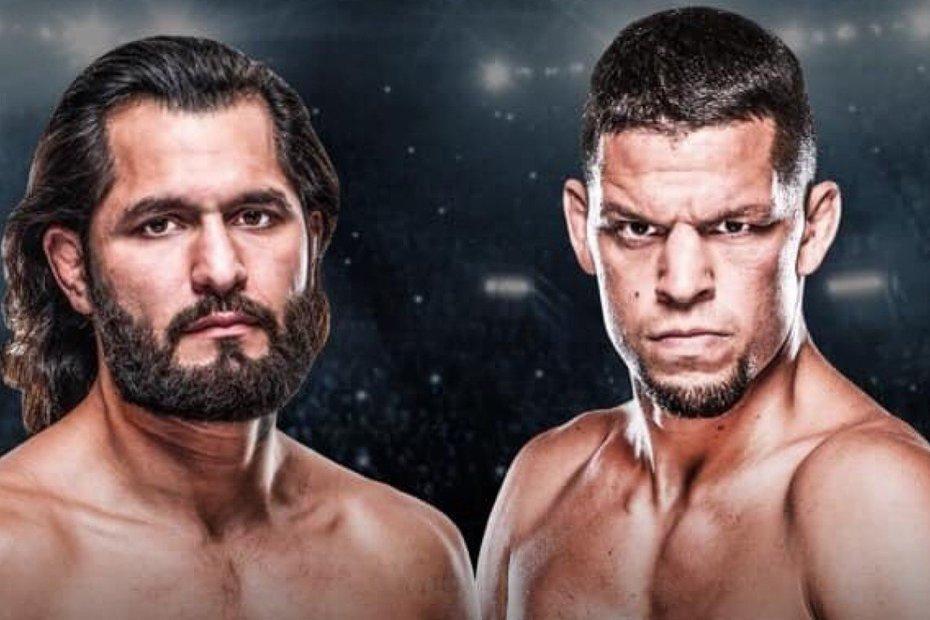 UFC 244 TV^@!:-DIAZ VS MASVIDAL LIVE FIGHT