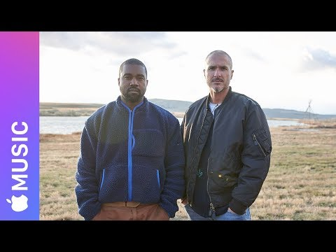 Watch Kanye West's New Interview With Zane Lowe