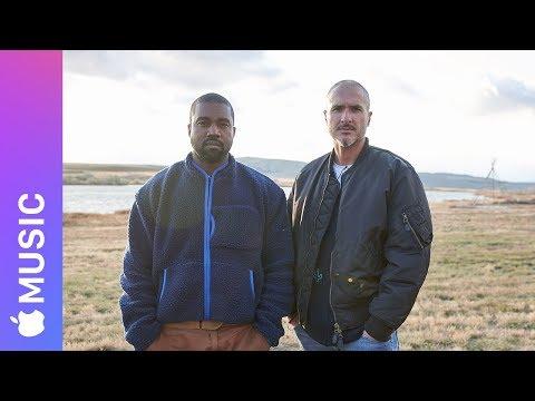 Watch Kanye West's New Interview With Zane Lowe