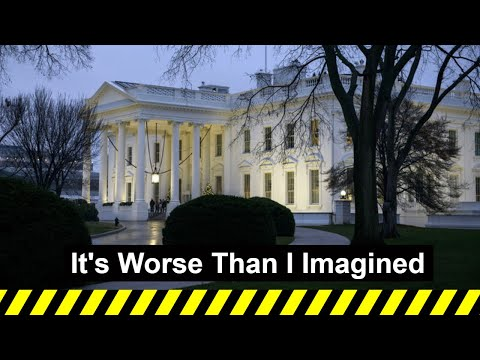 Infestation at the White House