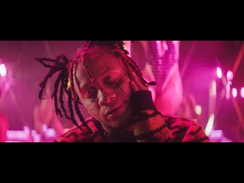 Trippie Redd – Love Me More [Official Music Video]