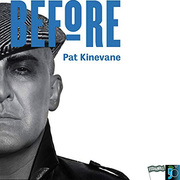 """Before"" starring Pat Kinevane at Odyssey Theatre"