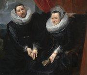 Rubens - Van Dyck