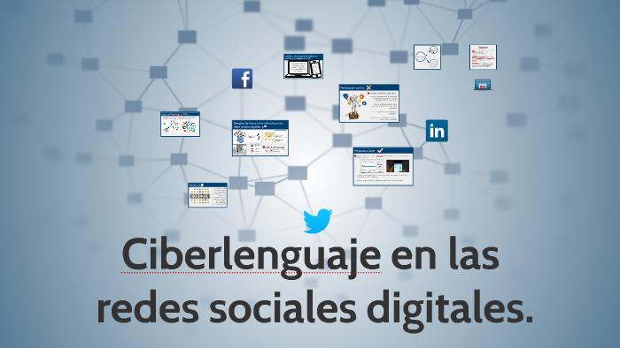 Ciberlenguaje: Virtual pero real / Mirtea Acuña Cepeda