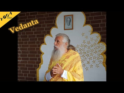 Intuition of Reality - Vedanta Talk 12 by  Ira Schepetin