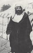 Last of the Barbary Pirates - Mulai Ahmed er Raisuni