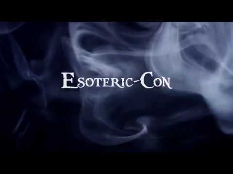 Esoteric-Con 2019 Lecture 4: Invocation of the Great G With Lon Milo DuQuette