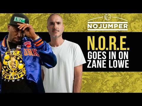 NORE goes in On Zane Lowe & Says Beats1 Pays Artists for Exclusive Interviews