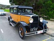 Classic Car Show - Port St, Lucie, Fl