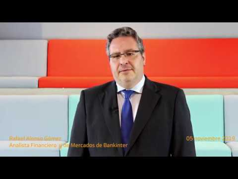 Video Análisis perspectivas BBVA por Rafael Alonso