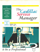 Spring 64 Sales Manager