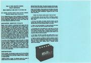 Battery guide b