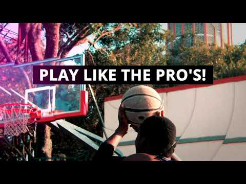 In-Ground Adjustable Basketball Hoops for your Home