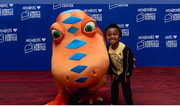 Meet & Greet With Dinosaur Train's Buddy the T-Rex