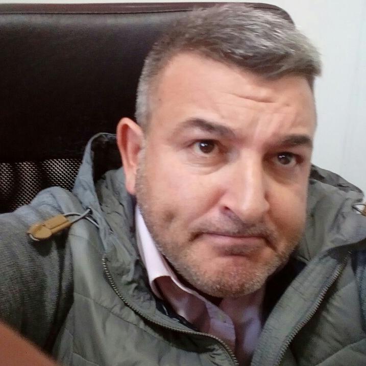 Fernando Barreiro
