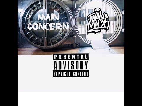 "Twan Mack ""Main Concern"" Video"