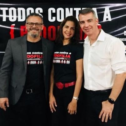 Vândia Cláudia Costa da Silva