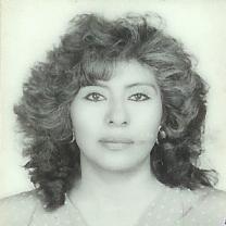 MARIA CECILIA GONZALEZ OLVERA