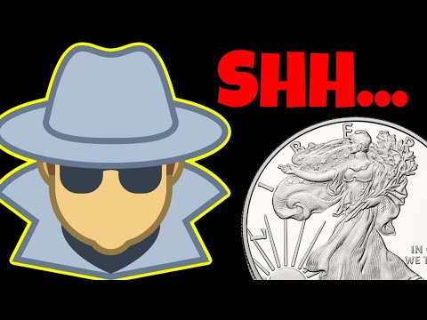 They are HIDING the TRUTH about Silver...