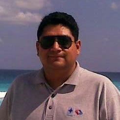 Eduardo Bernal Granados