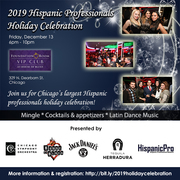 2019 Holiday Celebration