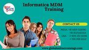 Informatica MDM online training   Informatica MDM training – Global Online Trainings