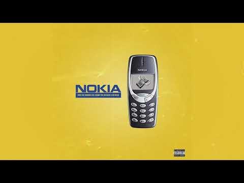 Fred The Godson - Nokia Ft. Benny The Butcher & 38 Spesh (Official Audio) #GodLevel