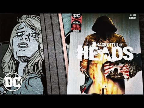 BASKETFUL OF HEADS #1 | Official Trailer