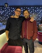 Josh hartnett at energa camerimage festival torum ,Poland november 2019