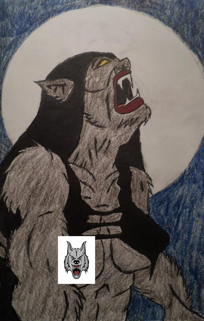She Wolf Jantina (Censored)