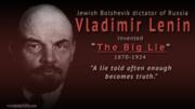 """""""The Big Lie"""""""