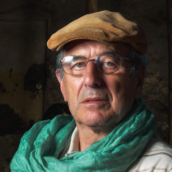 josé Luis Garcia de Condao