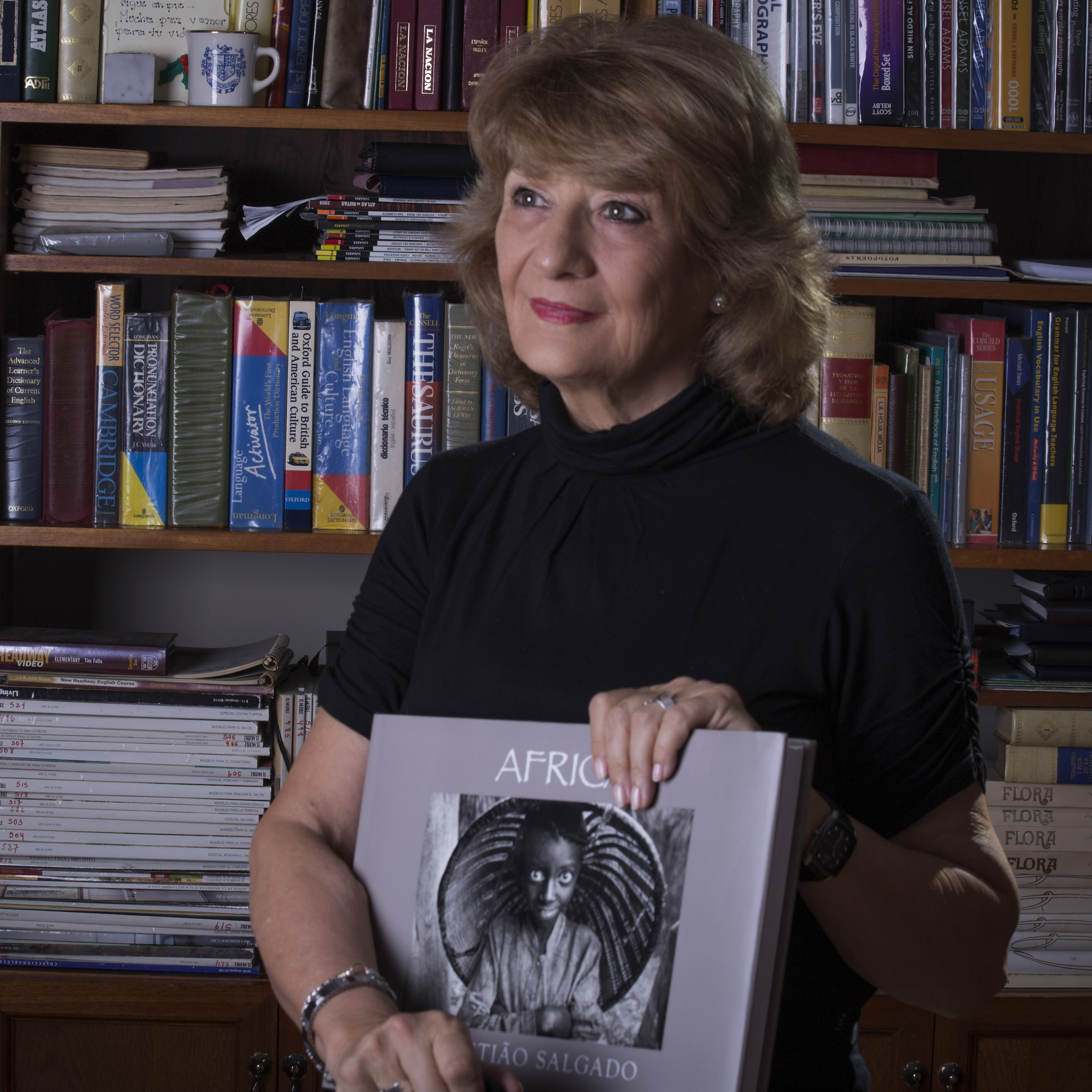 Beatriz Ferrero