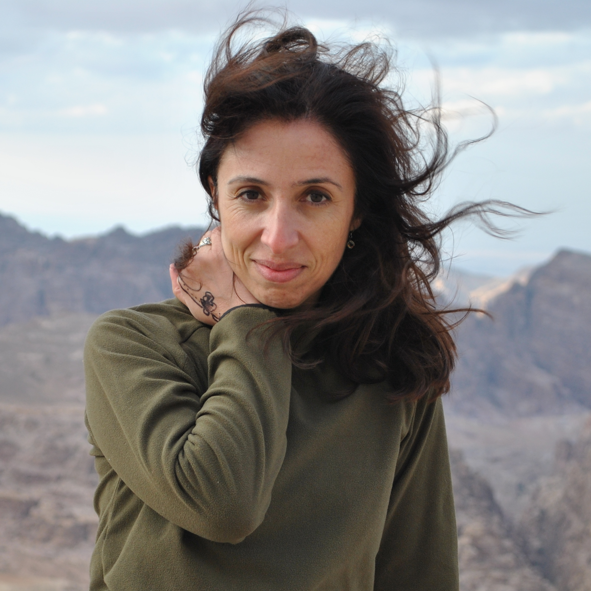 Analía Verónica Cayolo
