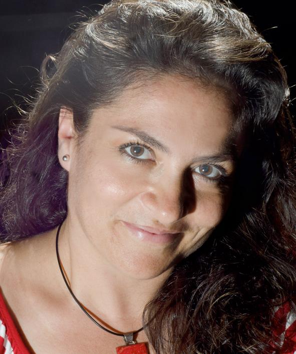 Rosa María Sánchez Rodríguez