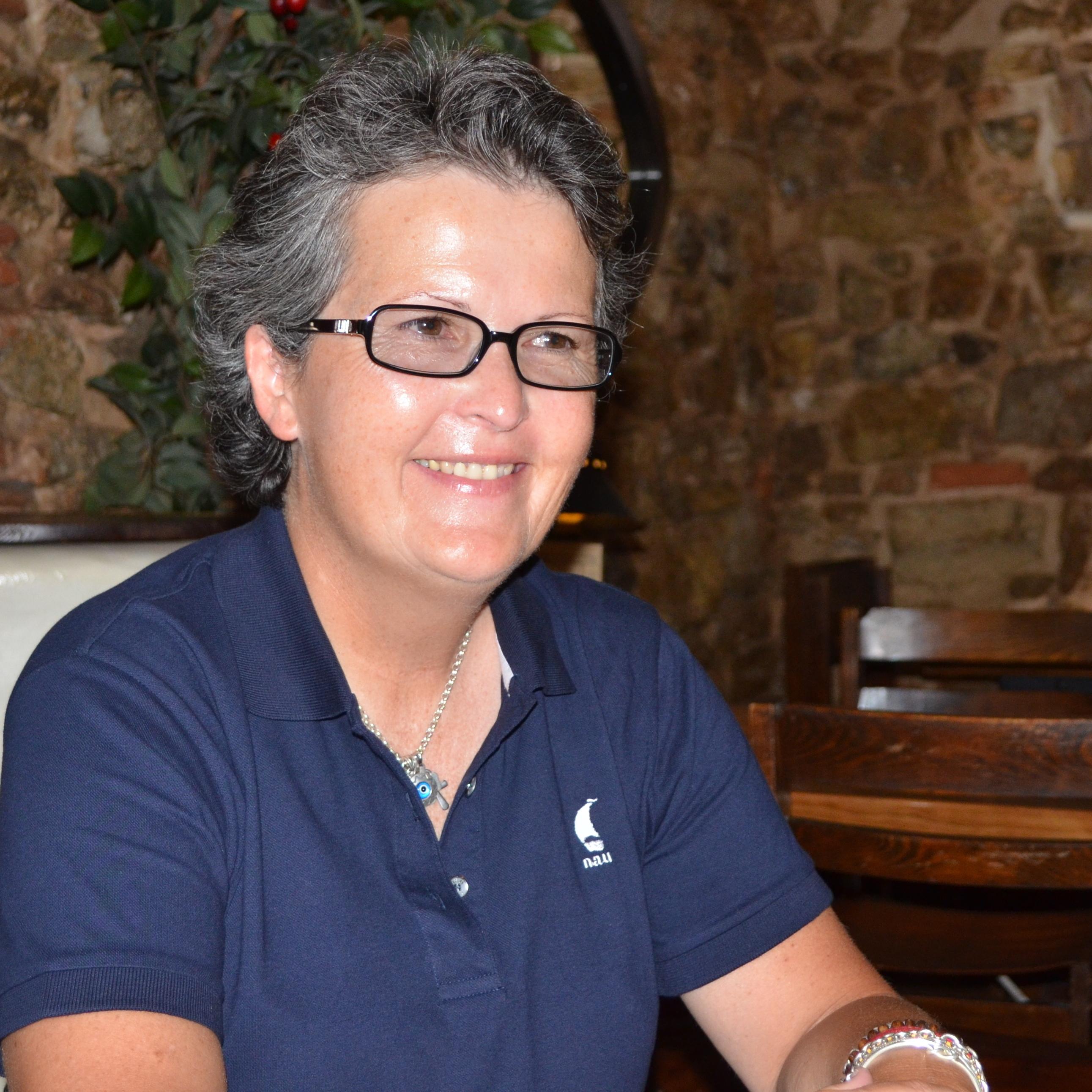 Sónia Maria Batista Cajada
