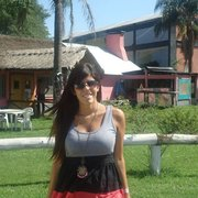Valeria Ybarra